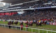 Vodacom Durban July to be raced behind closed doors